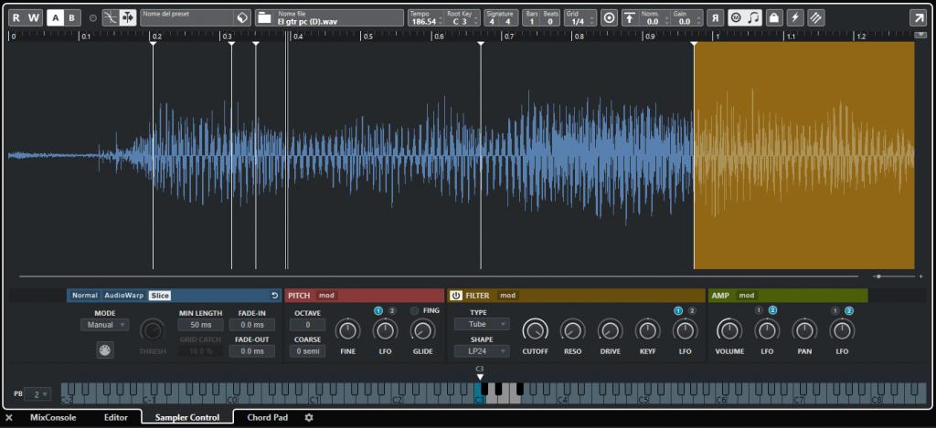 Steinberg Cubase 11 daw software rec mix mastering edit test pierluigi bontempi pro audio studio campionatore strumenti musicali