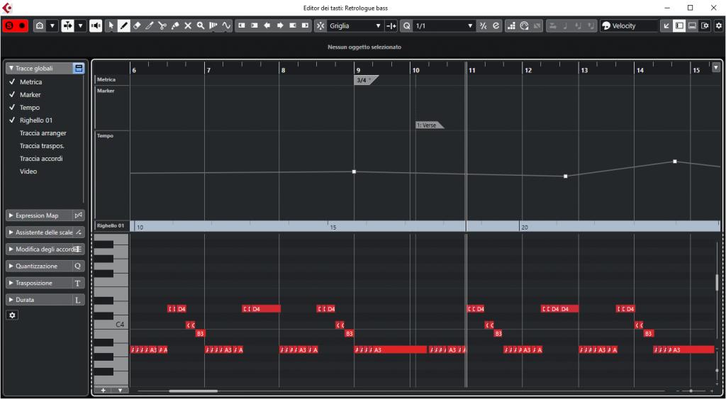 Steinberg Cubase 11 daw software rec mix mastering edit test pierluigi bontempi pro audio studio strumenti musicali sample