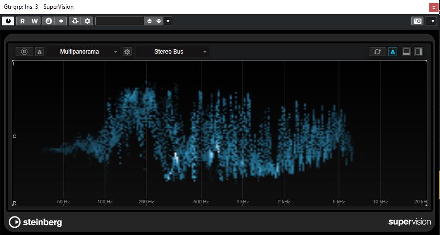 Steinberg Cubase 11 daw software rec mix mastering edit test pierluigi bontempi pro audio studio strumenti musicali supervision