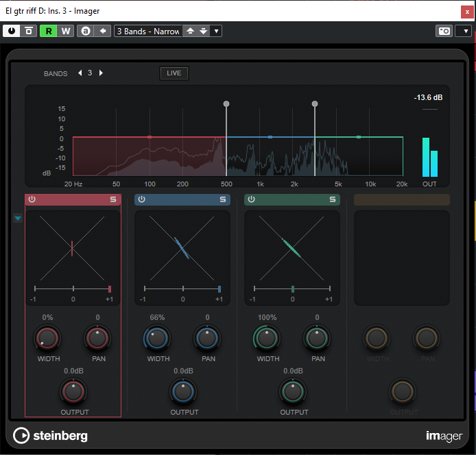 Steinberg Cubase 11 daw software rec mix mastering edit test pierluigi bontempi pro audio studio strumenti musicali imager