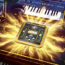 United Plugins FireCharger plug-in audio software mix strumenti musicali