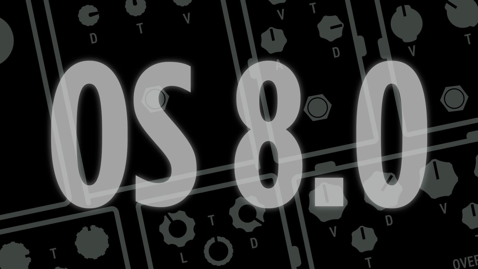 kemper 0s8 strumenti musicali