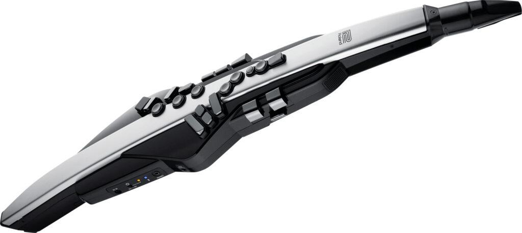 Roland Aerophone Pro wind controller synth zen-core hardware sintetizzatore strumenti musicali
