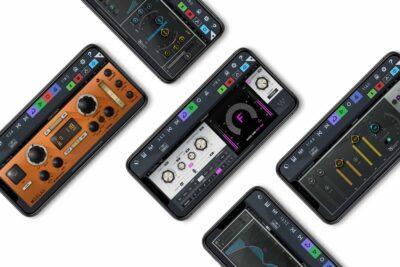 Steinberg Cubasis 3.2 software daw app mix rec producer strumenti musicali