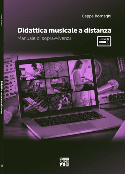 beppe bornaghi didattica musicale strumenti musicali