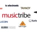 Lucky Music tc electronic midas bugera tannoy auratone turbosound klarkteknik tc helicon musictribe attualità partnership collaborazione uli behringer audiofader
