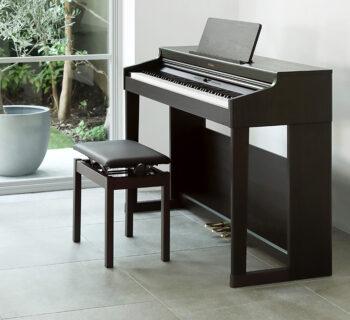 Roland RP701 piano digitale home studio family strumenti musicali