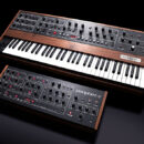 Sequential Prophet-5 Desktop sintetizzatore analog strumenti musicali synth novità news
