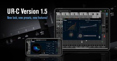 Steinberg UR-C firmware update software rec mix software strumenti musicali