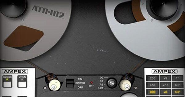 Tutorial LUNA Ampex ATR102 rec mix software daw midiware strumenti musicali andrea scansani video tutorial