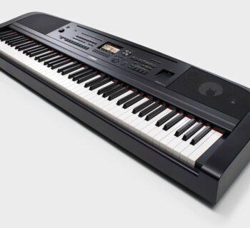 Yamaha DGX-670B namm21 namm show 2021 tastiera arranger strumenti musicali renato restagno