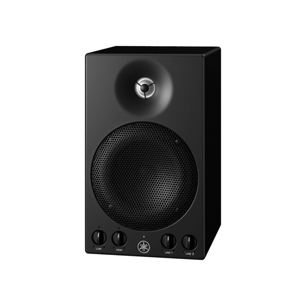 Yamaha MSP3A msp3 hardware studio monitor recording mixing home strumenti musicali prezzo