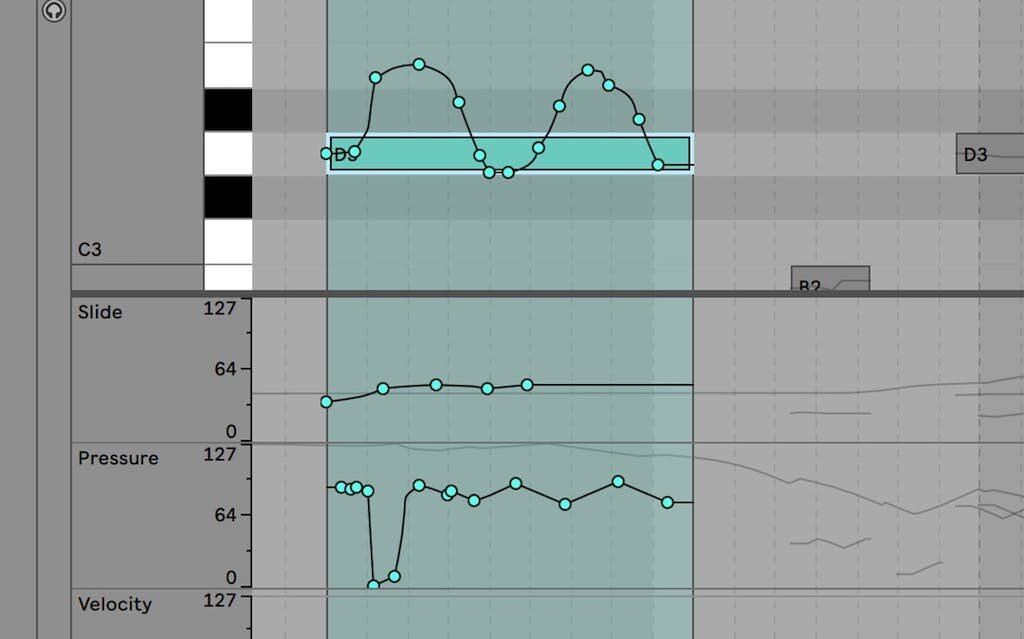ableton live 11 mpe plug-in software dj producer novità news strumenti musicali