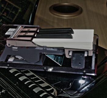 tastiere pesate