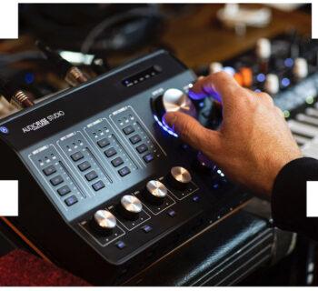 Arturia Audiofuse firmware update aggiornamento software interfaccia audio midiware strumenti musicali