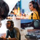 Audio-Technica Sisme consumer hardware audio gaming sport cuffie microfono headphones mic strumenti musicali