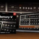 Ik Multimedia Syntronik Memory-V freeware gratis free virtual instrument mogar strumenti musicali