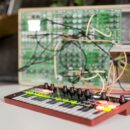 Ik Multimedia UNO Synth Pro videotutorial video tutorial hardware synth sintetizzatore analog mogar strumenti musicali