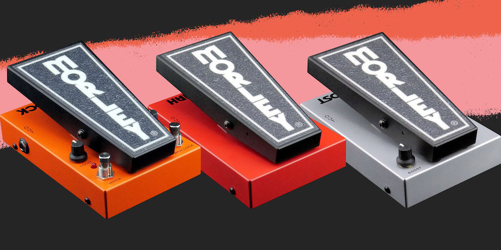Morley pedals midiware guitar chitarra fx pedali stompbox strmuenti musicali