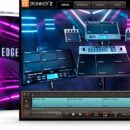 Toontrack Electronic Edge EZX software virtual instrument midiware strumenti musicali