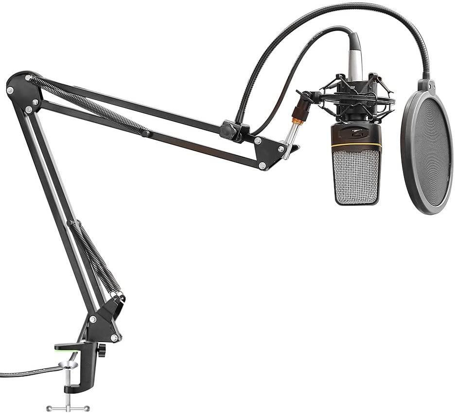 neewer NW-35 asta mic strumenti musicali