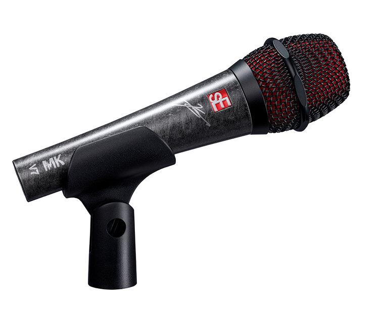 sE Electronics V7 Myles Kennedy microfono live hardware slash alter bridge midiware prezzo