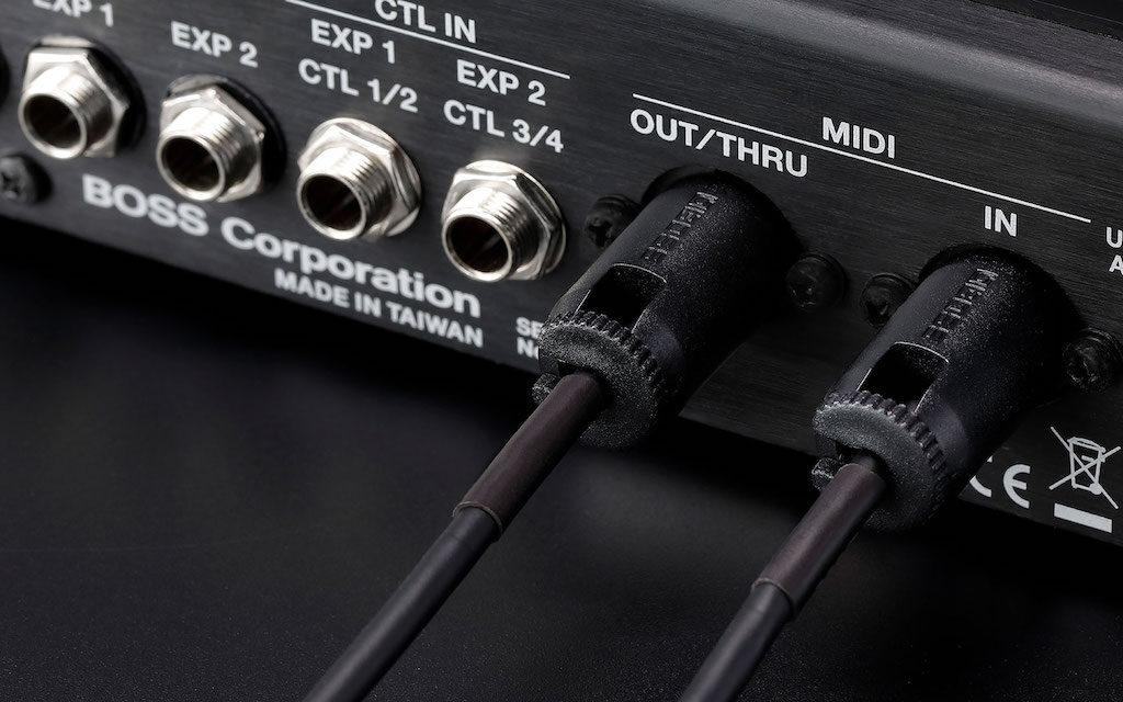 BOSS BMIDI-PB1 accessori cavo MIDI roland strumenti musicali
