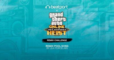 Beatport Remix Challenge GTA dj software strumenti musicali loopmasters