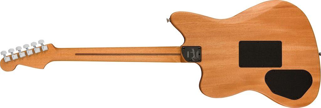 Fender Acoustasonic Jazzmaster chitarra acustica strumenti musicali prezzo
