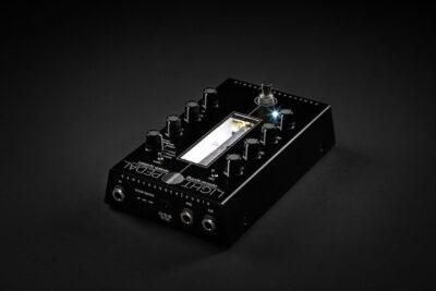 Gamechanger Audio Light Pedal chitarra fx pedale stompbox guitar backline strumenti musicali