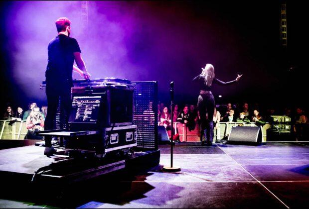 musikmesse 2022 frankfurt messe francoforte eventi attualità strumenti musicali