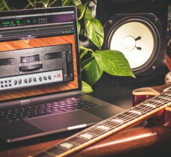 Nembrini Voice DC30 software guitar amp plug-in vox ac30 strumenti musicali