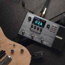 Nux MG30 multieffetto pedaliera basso chitarra guitar fx frenexport strumenti musicali
