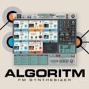 Reason Algoritm soft synth virtual instrument strumenti musicali