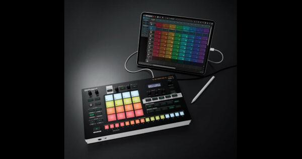 Roland Verselab Production Pack software hardware rolandcloud zen-core zenology strumenti musicali