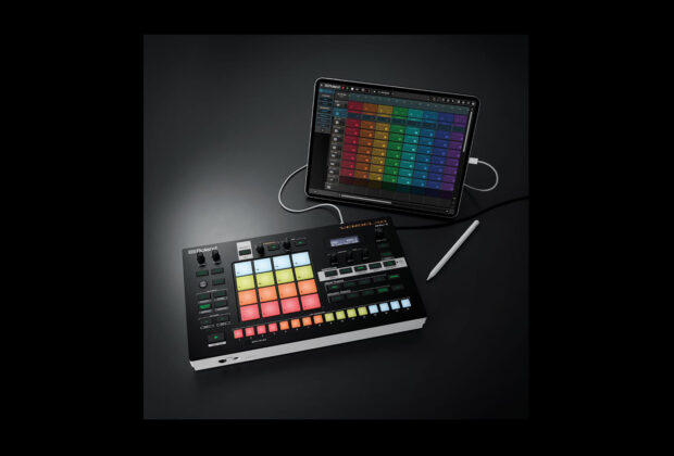 Roland Verselab Production Pack software hardware rolandcloud zen-core zenology strumenti musicali