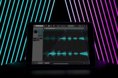 Roland ZenBeats 2.1 software daw app mobile pc mac producer strumenti musicali