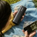 Sonos Roam audio portable mobile hardware music speaker strumenti musicali