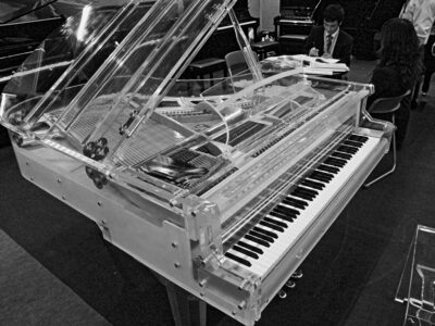 virtual instrument pianoforti