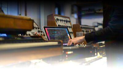 Arturia Pigments 3 soft synth virtual instrument producer midiware strumentimusicali
