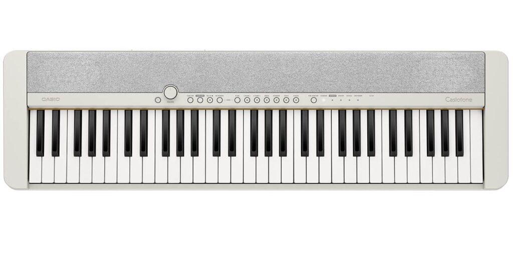 Casio Casiotone CT-S1 tastiera keyboard strumenti musicali