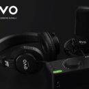 EVO Start Recording Bundle home studio recording audient leading tech