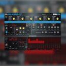 UVI Super-7 synth roland super quartet virtual instrument soft synth strumentimusicali