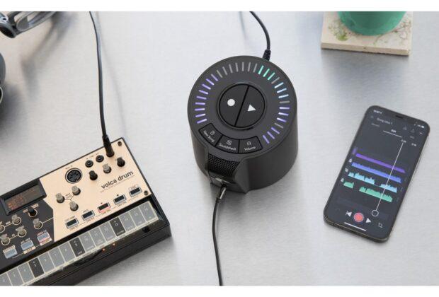 iZotope Spire Studio 2 interfaccia audio home studio recording midiware strumenti musicali