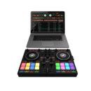 reloop ready controller dj hardware serato soundwave strumentimusicali