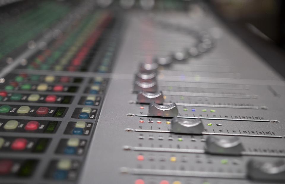 mixer automazioni