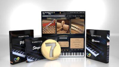 pianoteq 7