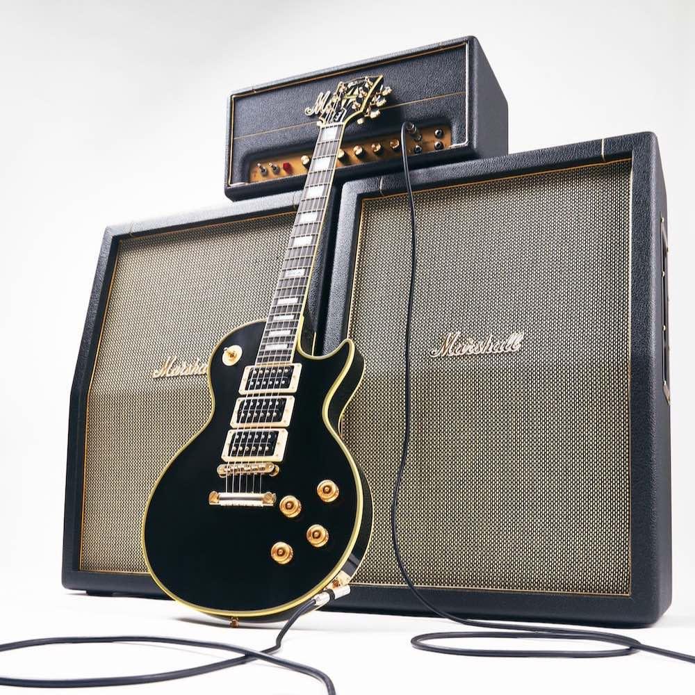 Gibson Les Paul Custom Phenix Peter Frampton chitarra elettrica guitar custom signature strumentimusicali