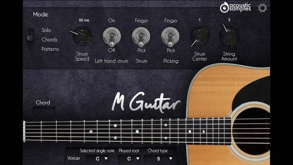 Acoustic Samples MGuitar steinberg HALion sample library virtual instrument martin d28 chitarra acustica strumentimusicali