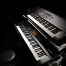 Korg Nautilus workstation algam eko tastiera keyboard live studio strumentimusicali